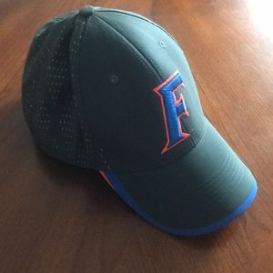 Florida Gators Nike fitted hat